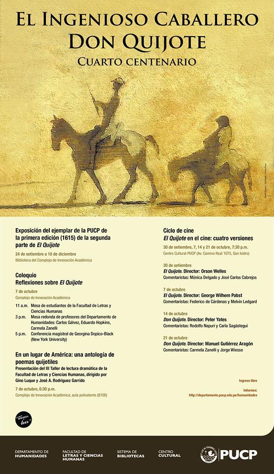 Quijote_PUCP