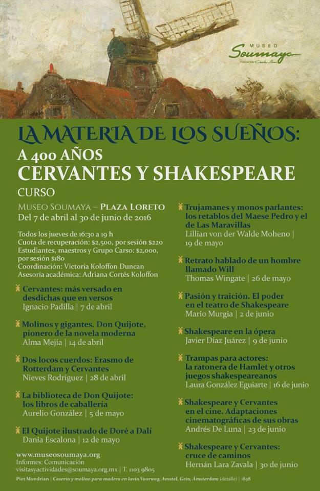 Cervantes Soumaya